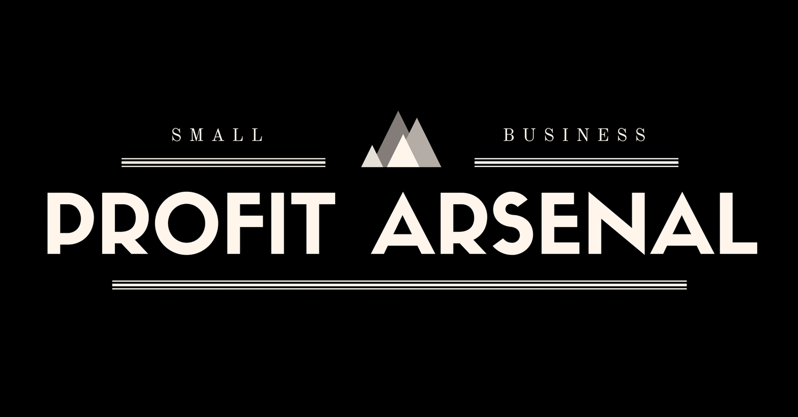 Small Business Profit Arsenal