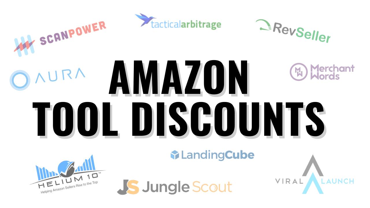 amazon tool discounts