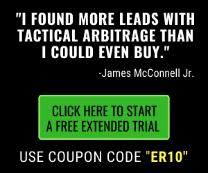Learn Tactical Arbitrage