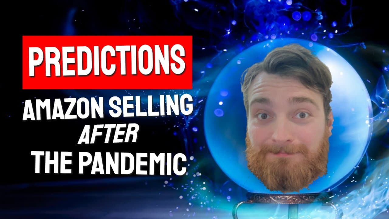 Amazon After the Pandemic