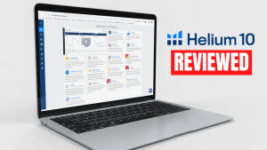 Helium10 Review