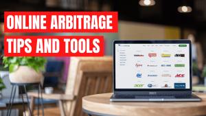 Online Arbitrage Explained