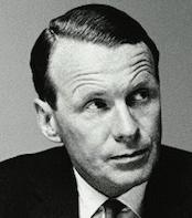 David Ogilvy Headshot