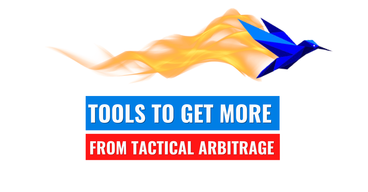 Tactical Arbitrage Add Ons