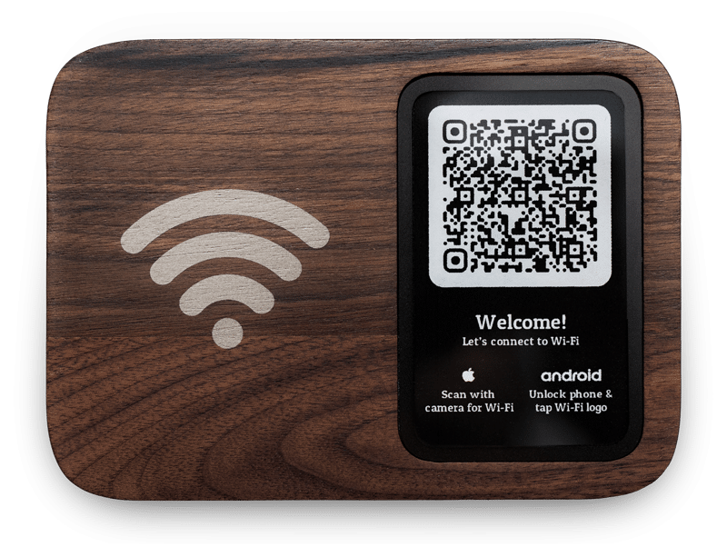 Porter Hospitality Guest Wi-Fi Access Point