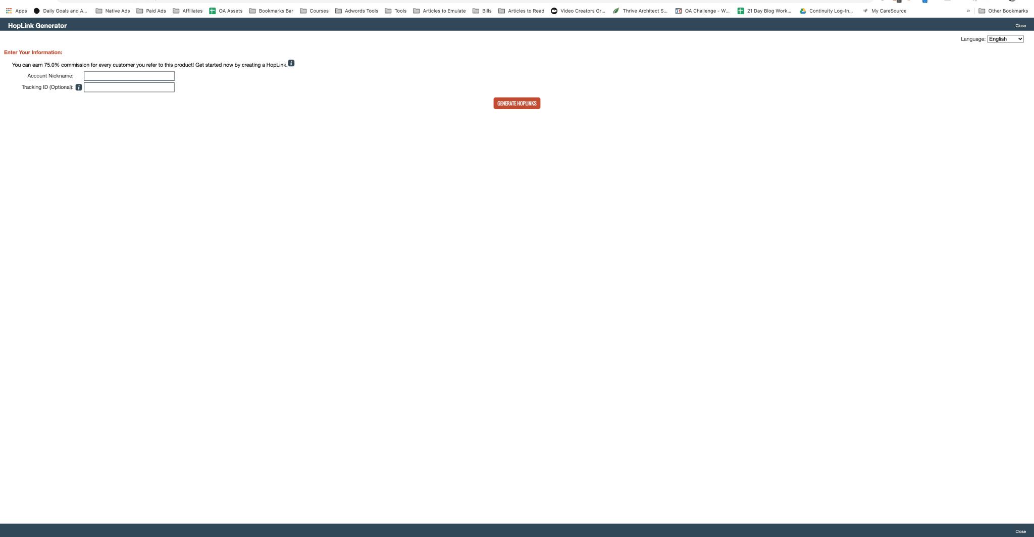 Bad Screenshot