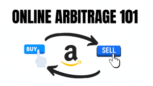 What Is Online Arbitrage