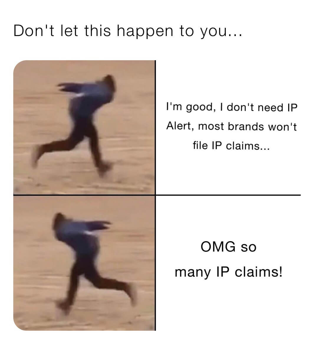 IP Claims