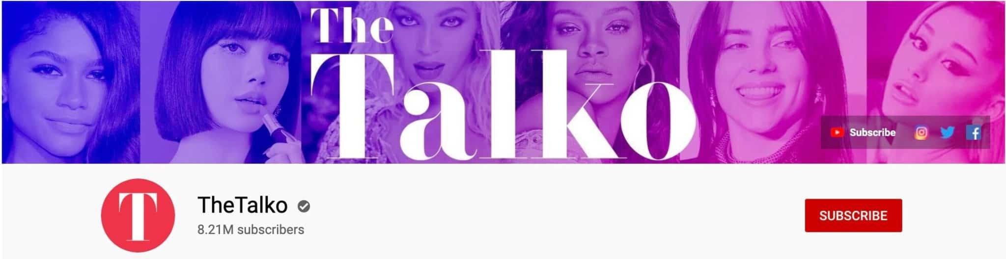 The Talko