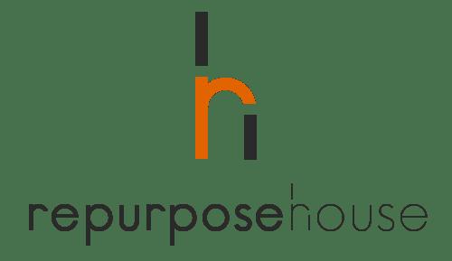 Repurpose House Logo Transparent