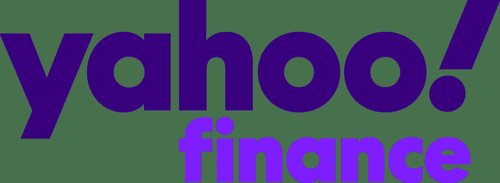 Featured on Yahoo Finance