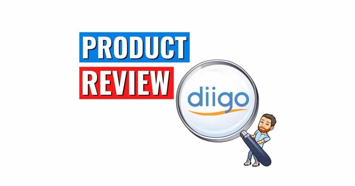 Diigo Review