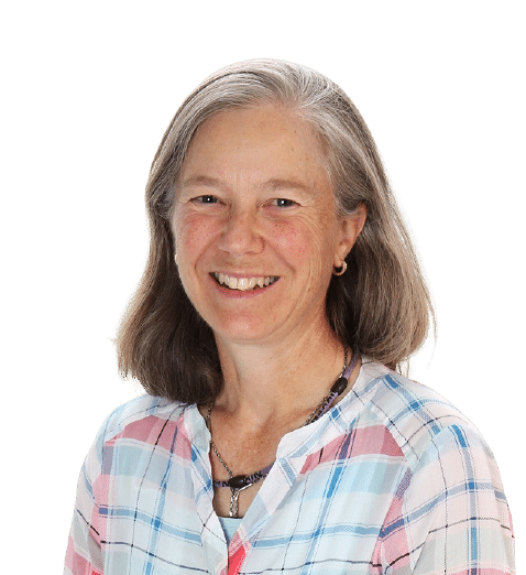 Deborah Donaldson