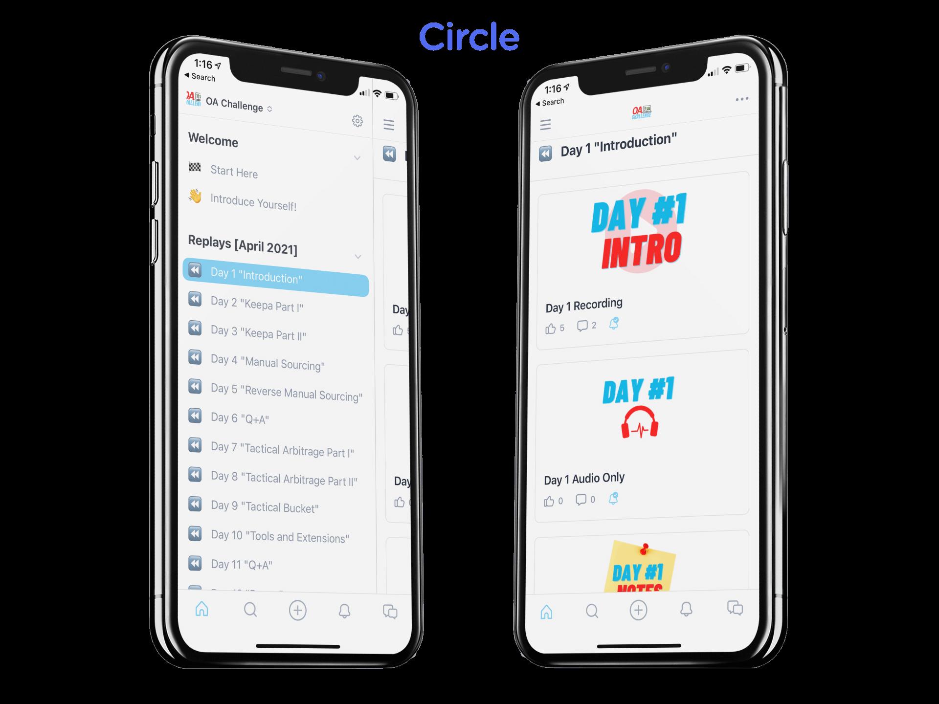 Circle.so demo