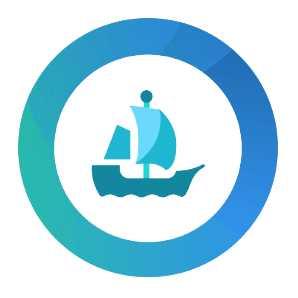 Open Sea Logo
