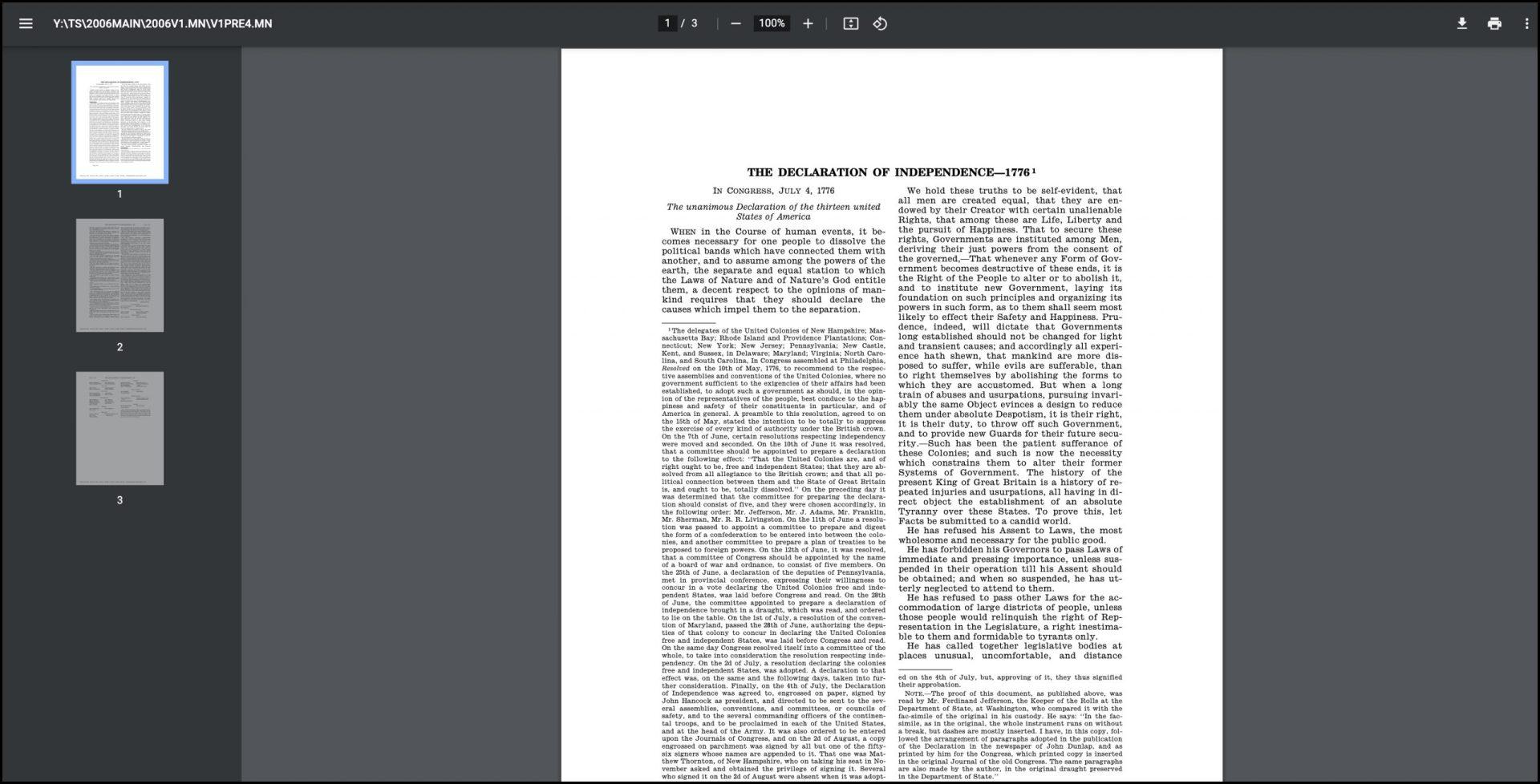 PDF Upload Step 3b